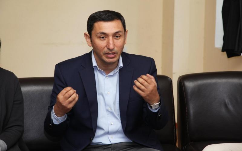 Turan-Fulya qalmaqalının arxasında kimlər dayanır -  Müşfiq Hətəmov danışdı