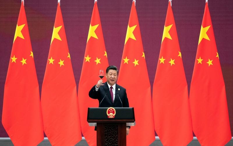 Çinin atom hədəfi qonşularını qorxudur -  Elxan Şahinoğlu