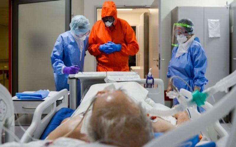 Azərbaycanda daha 148 nəfər koronavirusa yoluxdu -  Ölənlər var