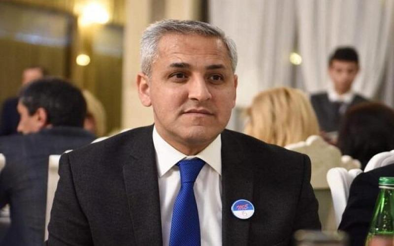 AY Partiya Niyaz Niftiyevin həbsdən buraxılması ilə əlaqədar  çağırış edib