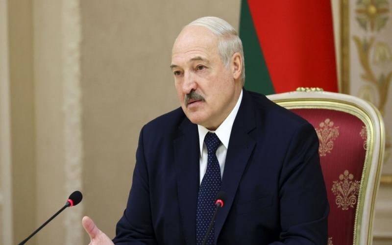 """""""Avropa 3-cü Dünya Müharibəsinə doğru gedir"""" -  Lukaşenko"""