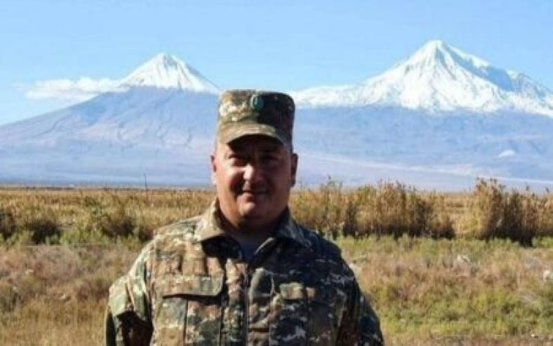 Ermənilərdən etiraf: Radik Oxikyan Azərbaycan postlarına dəfələrlə hücum edib