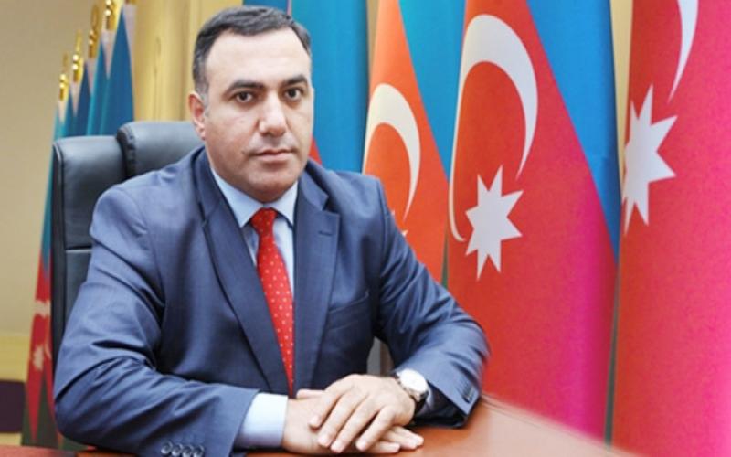 """""""Təyin edilən kadrlar orduda böyük nüfuza malikdirlər və təcrübələri var"""" -  Ekspert"""