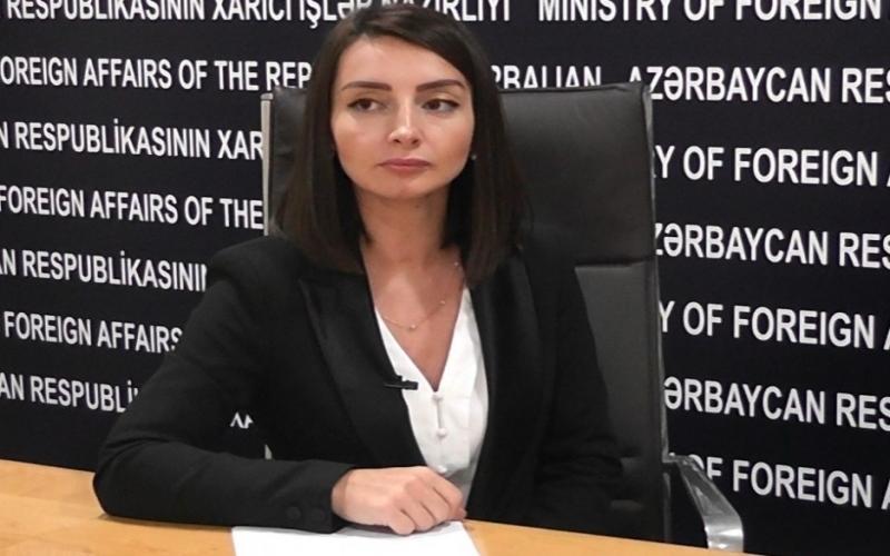 """""""Öz sərhədlərimizdə möhkəmlənirik"""" -  XİN"""