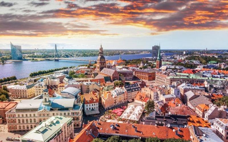 Avropa Komissiyası Latviyaya maliyyə yardımı ayıracaq