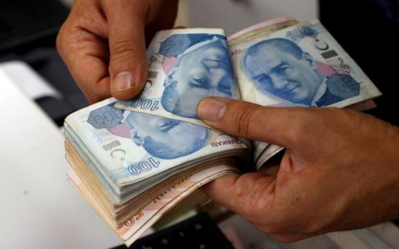 Türkiyədə inflyasiya səviyyəsi yüksəlib