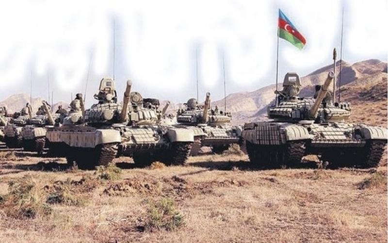 Ordunun müasir hərbi texnika təminatı prioritet xərc istiqamətlərindən birini təşkil edəcək