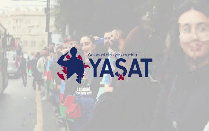 """Son on gündə """"YAŞAT"""" Fondu 1,2 milyon manat xərclənib"""