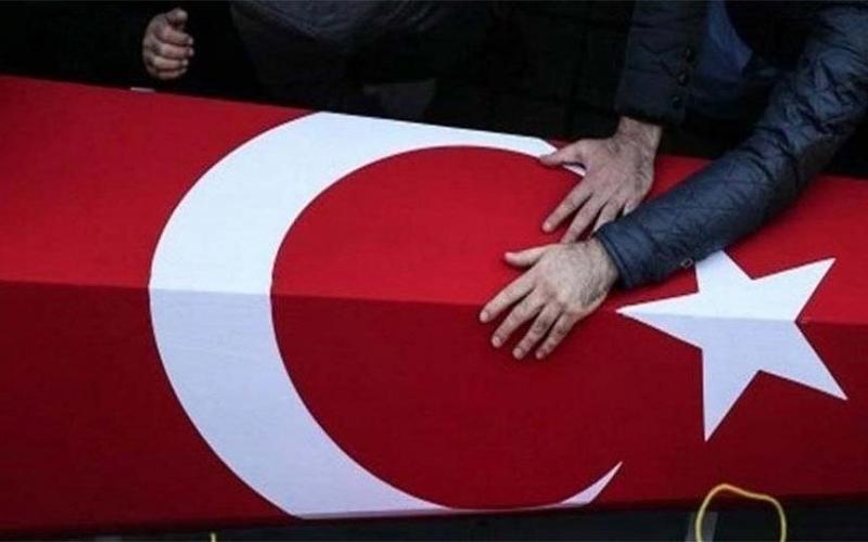 Suriyada iki türk hərbçisi şəhid oldu