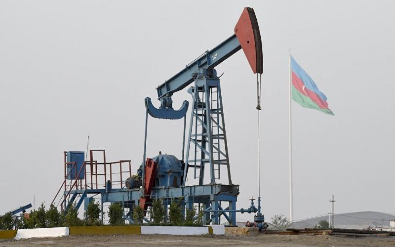 Azərbaycan neftinin qiyməti 74 dolları keçdi