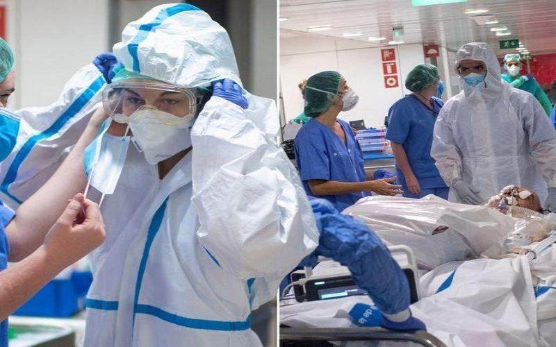 Azərbaycanda daha 1 734 nəfər koronavirusa yoluxub