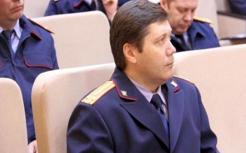 Perm vilayəti İstintaq Komitəsinin rəhbəri  intihar edib