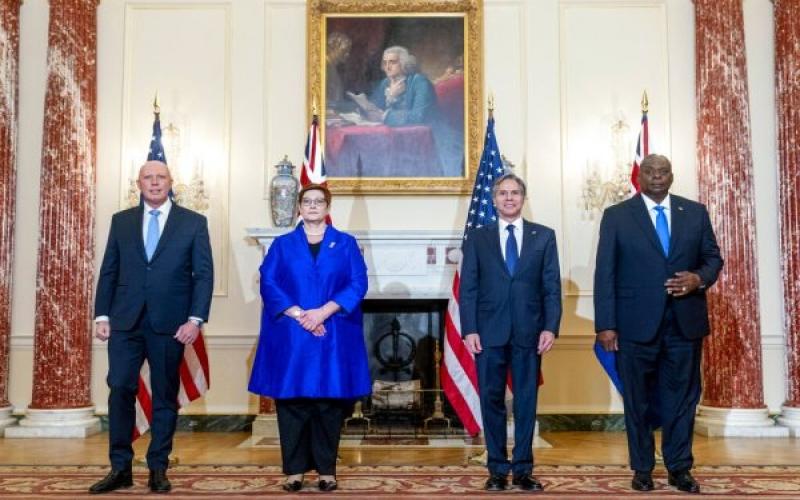 AUKUS hərbi ittifaqı NATO-nun dağılmasına səbəb ola bilərmi?
