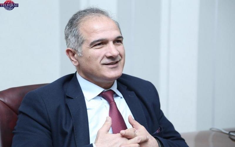 """""""Bir il əvvəl zəfər yolunda qardaşlarımızla birgə çiyin-çiyinə idik"""" -  Hüseyn Altınalan"""