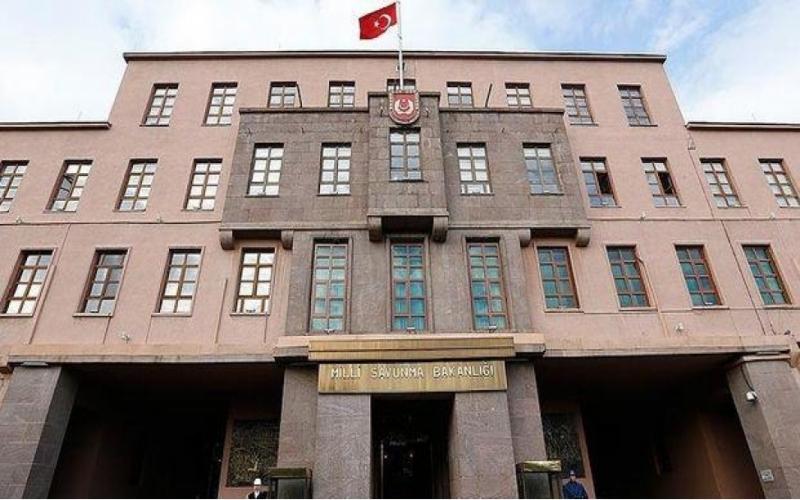 Türkiyə MN-dən Anım Günü paylaşımı