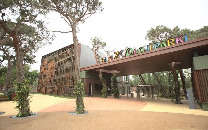 Bakı Zooloji Parkı açıq elan edildi:  Qiymətlər nə qədərdir?