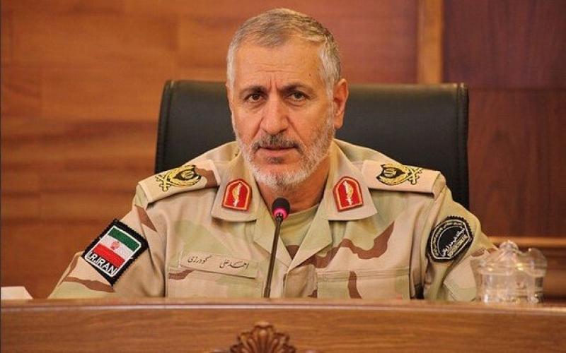 Azərbaycanda İsrailin hərbi bazaları var -  Rəsmi İran