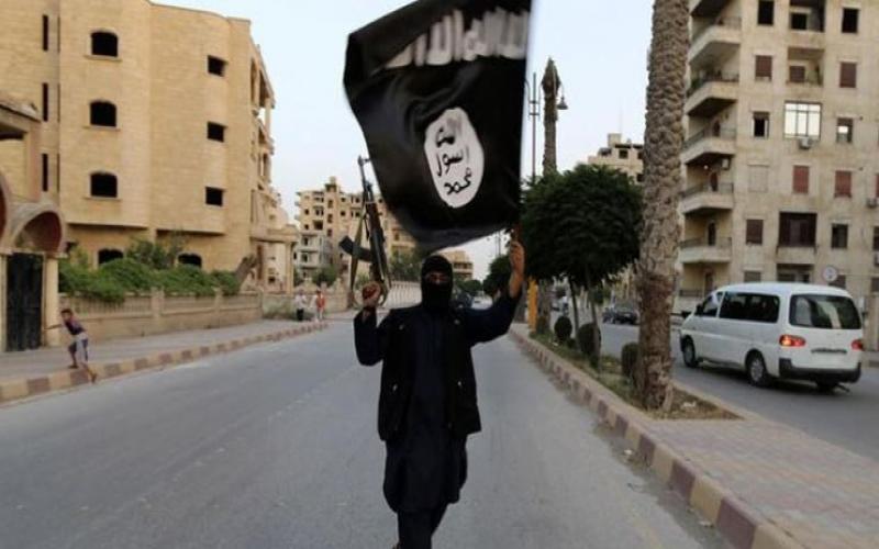 İŞİD lideri həbs edildi