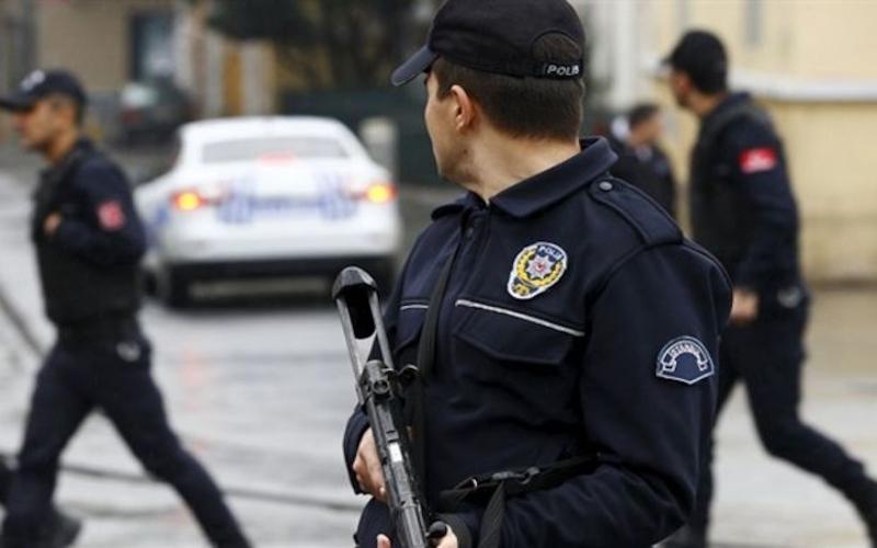 Türkiyədə İran agentlərinə qarşı əməliyyat keçirilib